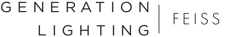 Generation Lighting Logo - feiss